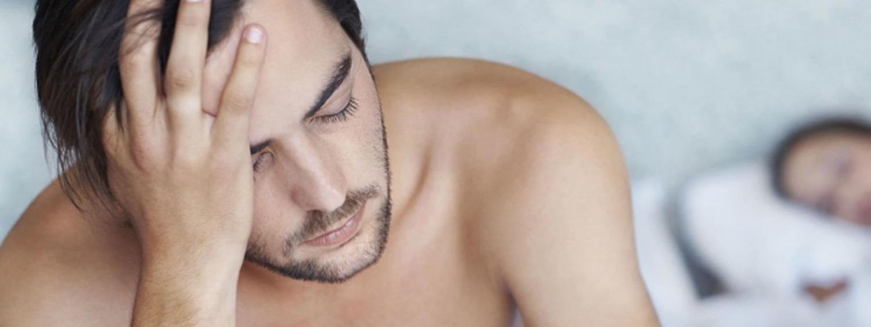 Jak léčit předčasnou ejakulaci