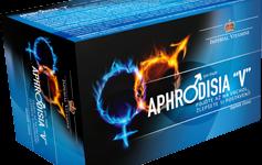 Aphrodisia tabletky na podporu erekce