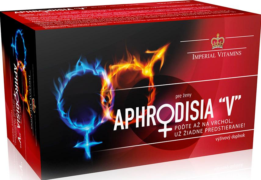 Aphrodisia V pro ženy