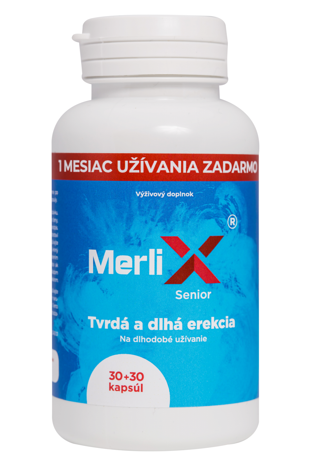 MerliX Senior