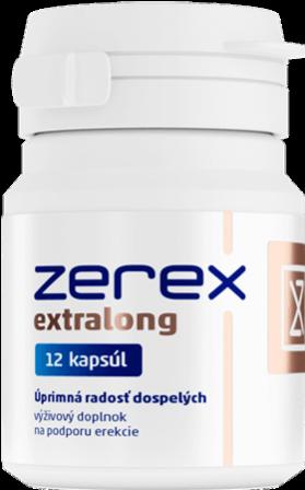 Zerex extralong výživový doplněk recenze