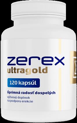 Zerex ultragold výživový doplněk recenze