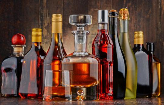 Alkohol vliv na erekci