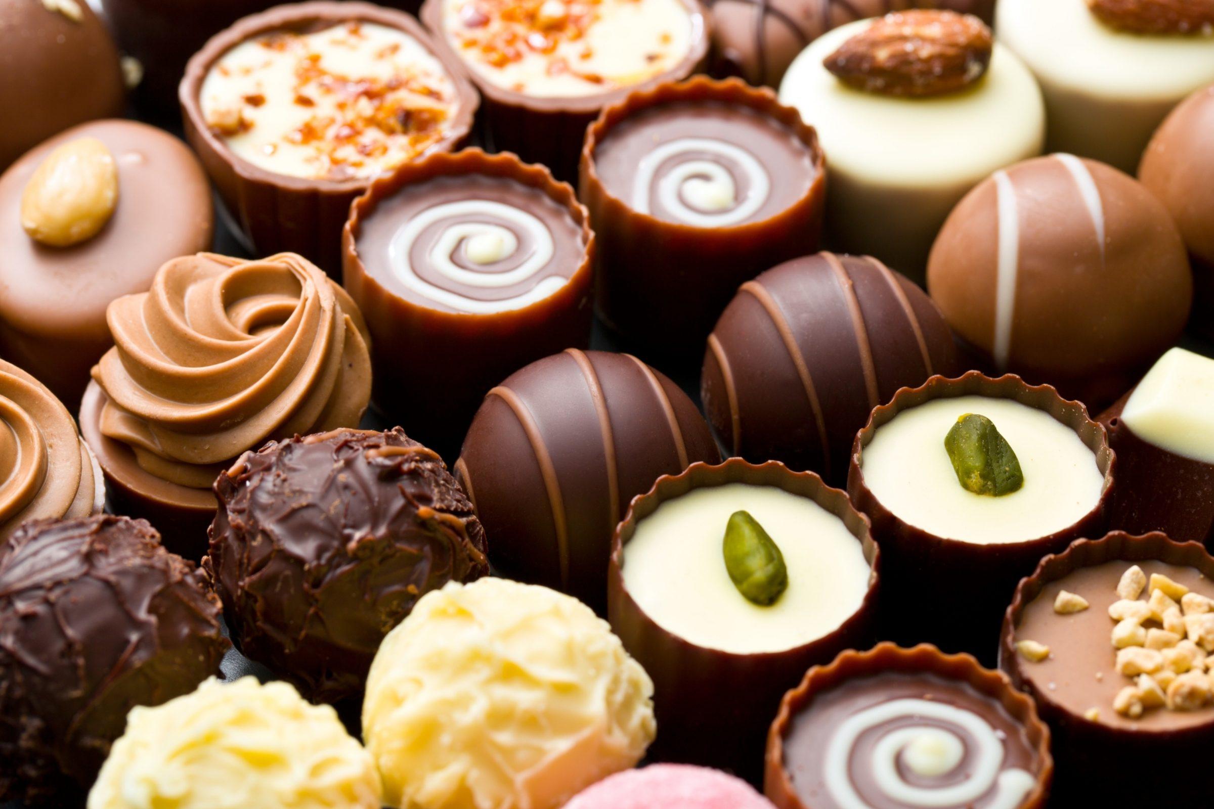 Čokoláda afrodiziakum tabletky na podporu erekce
