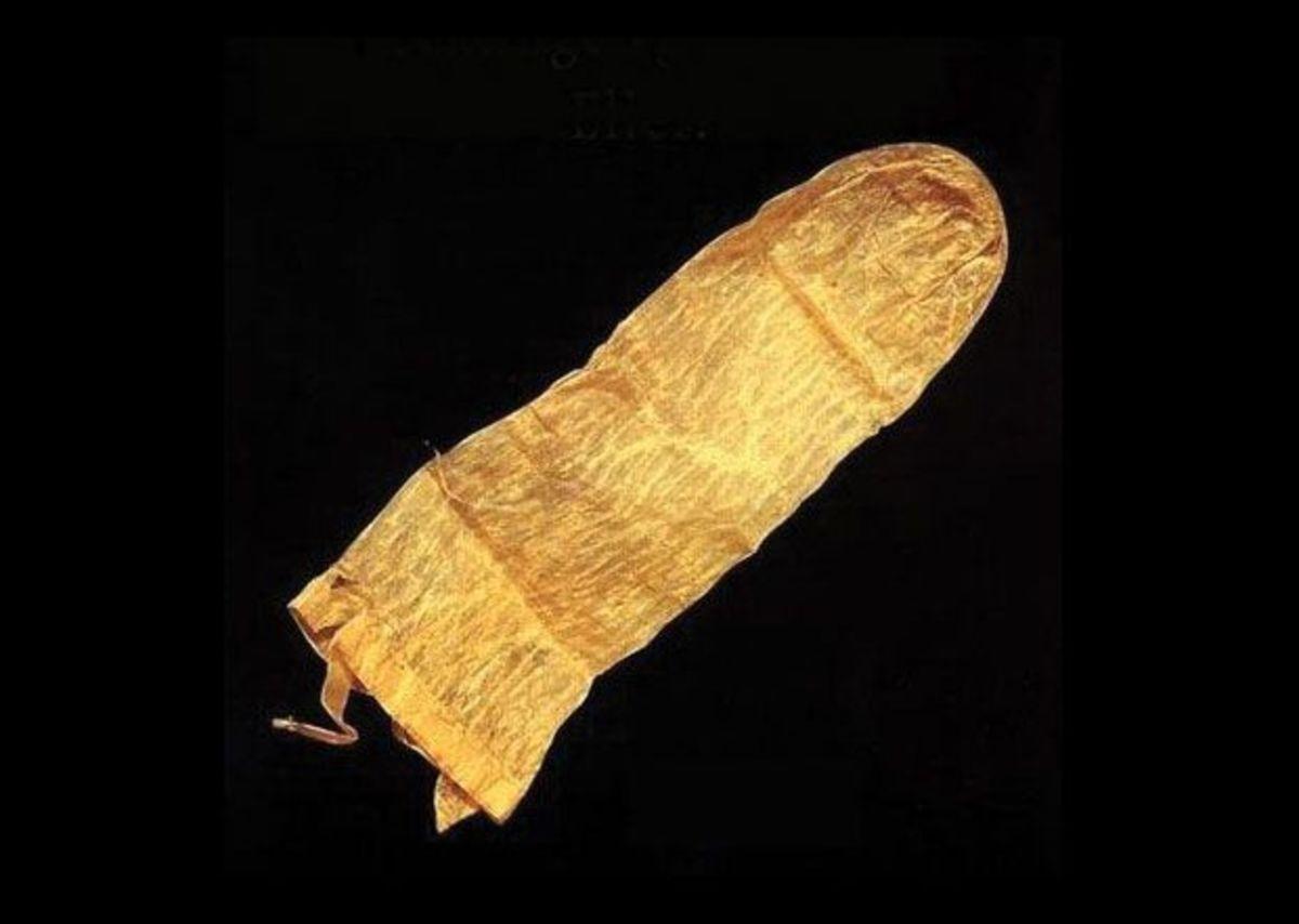 Kondom prevence před pohlavními chorobami