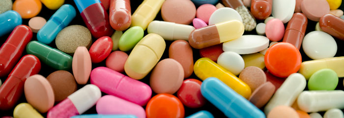 Léky vliv na erekci