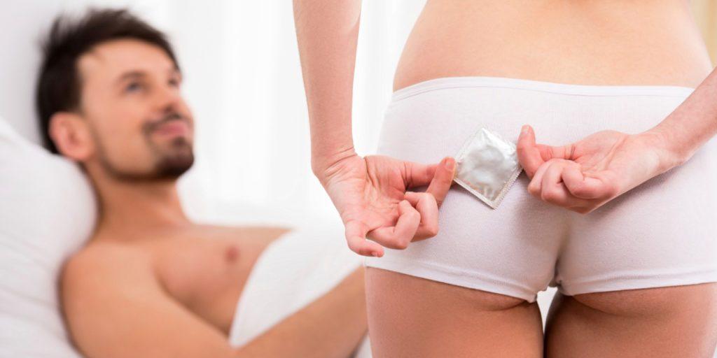 Příčiny slabé erekce
