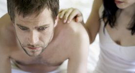 Impotence příčiny příznaky tabletky na zlepšení erekce