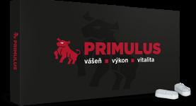 Primulus tabletky na problémy s prostatou