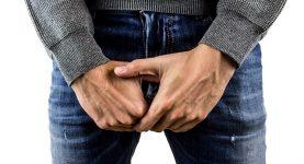 Masáž semeníků tabletky na zlepšení erekce