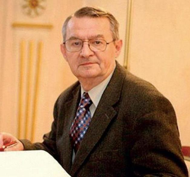 Mikuláš Popovič léčba AIDS virolog tabletky na zlepšení erekce