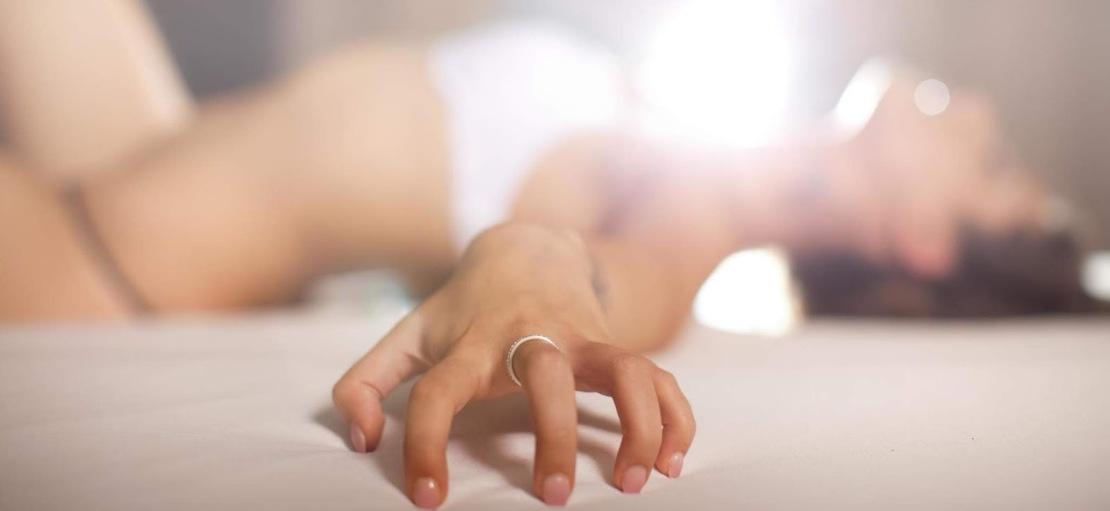 Jak dosáhnout orgasmu u ženy