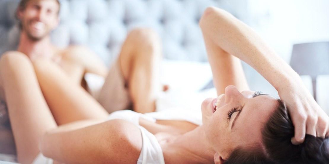 Ženský orgasmus