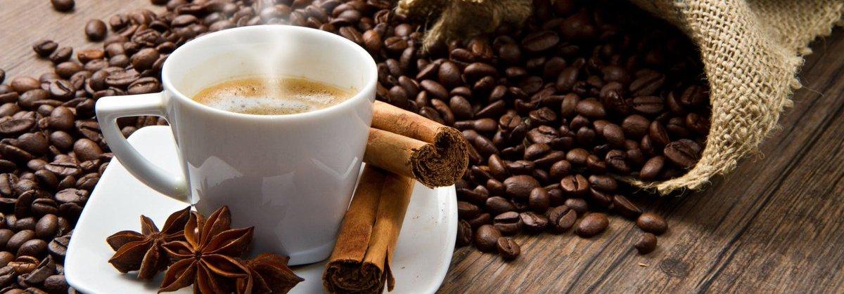 Káva na zlepšení erekce