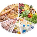 Které potraviny je vhodné konzumovat v těhotenství